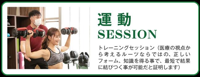運動セッション